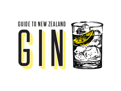 The Guide to New Zealand Gin